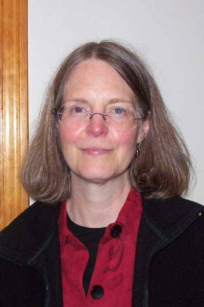 CONNIE HERSHEY